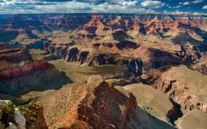 Yavapai Point - Grand Canyon NP