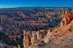Bryce Point - Bryce Canyon NP