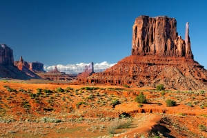 Jhon Ford Point - Monument Valley