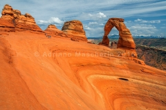 Delicate Arch - Arches NP